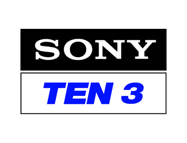 Sony Ten 3 SD